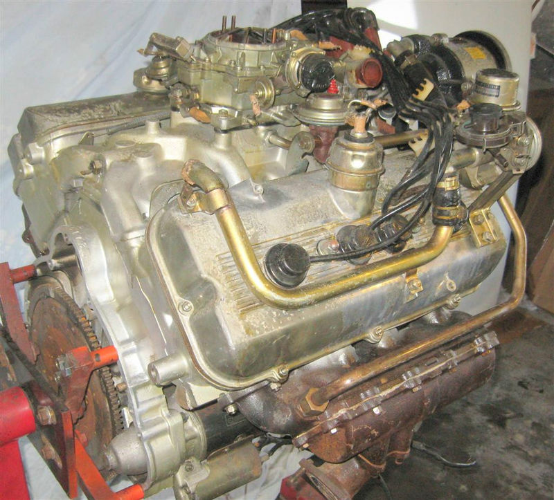 Toyota hemi engine bing images for Toyota 4 7 v8 crate motor